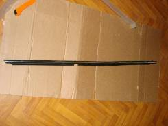 Б/У Накладка стекла заднего левого нов. брак 7574033130