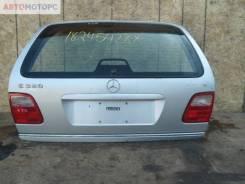 Крышка Багажника Mercedes E-Klasse (W210) 1995 - 2003 (Универсал)