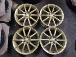 Оригинальные диски Subaru. 5*100