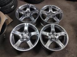 Оригинальные диски Toyota. 5*114,3