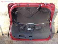 Крышка Багажника Hyundai Santa FE III (DM) 2012 (Джип)