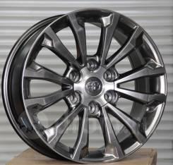 Новые диски R18 6/139,7 Toyota, Lexus