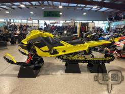 BRP Ski-Doo Summit 165 850 E-TEC Turbo SHOT, 2020