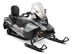 2022 BRP Ski-Doo Grand Touring Sport 900 ACE ES Silent Track II 1.25, 2021
