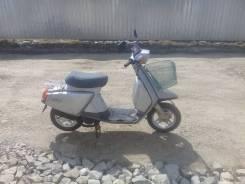 Yamaha, 1989