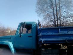 ГАЗ САЗ 3507, 1993