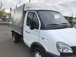 ГАЗ ГАЗель (Пробег 42 тыс.км) 2017 год, 2017