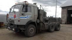 КамАЗ 54115, 2006
