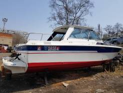 Корпус катера yamaha STR 29