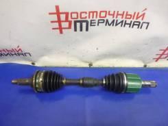 Привод В Сборе Mazda MPV [232299529], левый передний
