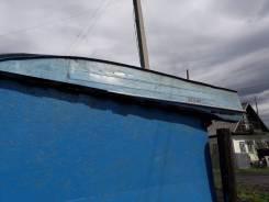Лодка ока