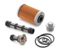 KTM SX-F / EXC-F 15 ремкомплект масляных фильтров
