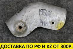 Защита выпускного коллектора Kia Sorento BL D4CB. Оригинальная