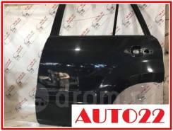 Дверь задняя Левая Suzuki TD54
