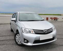 Аренда авто Toyota Corolla Axio в Благовещенске