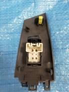Кнопка стеклоподъемника задняя правая от Toyota Fielder NZE124 2001 гв