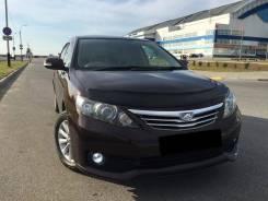 Аренда авто Toyota Allion в Благовещенске