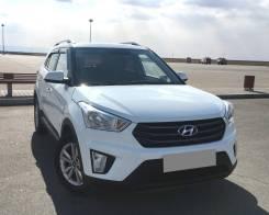 Аренда авто Hyundai Creta