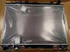 Радиатор охлаждения Toyota 3C#, 3CT# 98-04, SAT