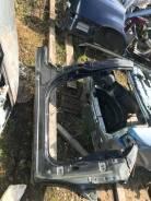 Порог кузовной правый Nissan x-trail