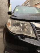 Фара Subaru Forester 2009 [84001SC000,1825], правая , SH5, EJ204