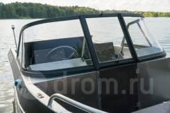 Лодка Тактика-430 DCM + Mercury (Меркури) 40 ELO TMC