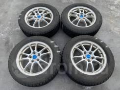 Красивое литье Bridgestone Eco Forme 5x114.3 R16 из Японии