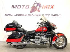 Honda Valkyrie Interstate, 2000