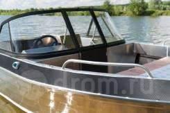 Лодка Тактика-430 DCM + Mercury (Меркури) 30 ML