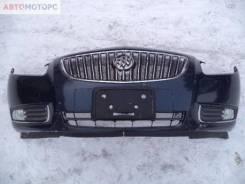 Бампер передний Buick Regal V 2009 - 2017