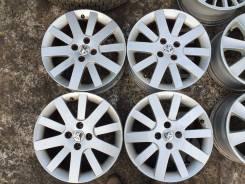 Оригинальные диски Peugeot R17 4x108 отличное состояние!