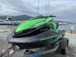 Kawasaki Ultra 310 R