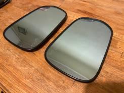 Полотна зеркала aquaclean на Honda Integra dc5 type R