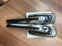 Ручка двери наружная ЗАЗ 965
