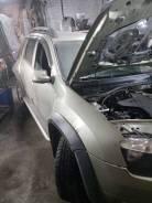 Renault Duster, 2013