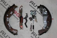 Механизм стояночного тормоза правый Toyota Premio ZZT245