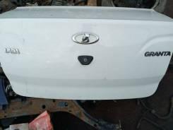 Крышка багажника Lada Granta [21900560401077]
