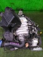 Двигатель Toyota Celsior, UCF31; UCF30, 3UZFE; SET, 1MOD F5669 [074W0049039]