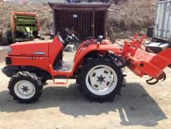 Kubota X20, 2006