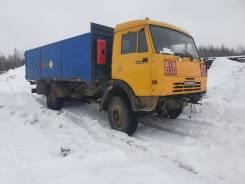 КамАЗ 43253, 2011