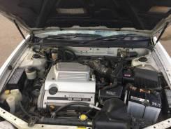 Двигатель VQ20DE пробег 87418km.