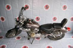 Мотоцикл Yamaha Virago XV 250, 1995г, полностью в разбор