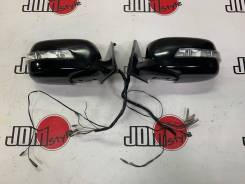 Зеркало боковое пара с повторителями Toyota Aristo JZS160 JZS161