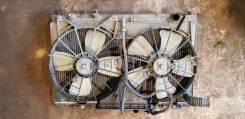 Радиатор Toyota Altezza 3S-GE от МТ