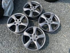 Диски Bridgestone Toprun R16 5/114.3