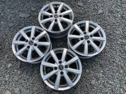 Диски Bridgestone Toprun R14 4/100