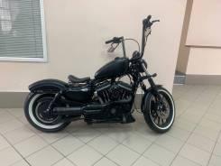 Harley-Davidson, 2007