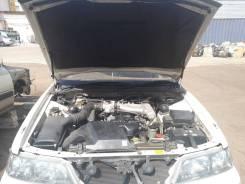 Амортизатор капота Toyota MarkII JZX100, 1JZGE. Chita CAR