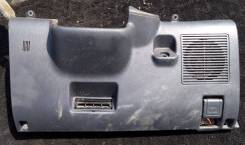 Консоль подрульная Toyota Sprinter Carib AE95