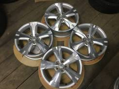 Комплект оригинальных дисков Toyota